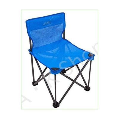 ALPS Mountaineering Adventure Chair, Blue, One Size【並行輸入品】