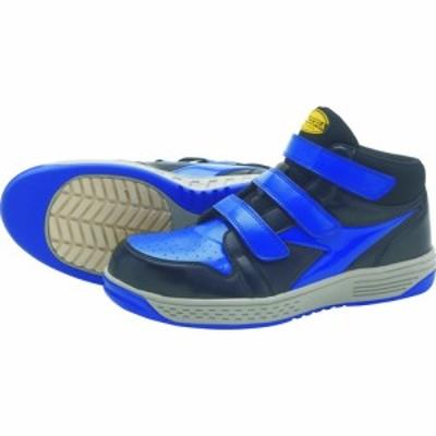 ディアドラ(DIADORA) 安全作業靴 スターリング 1足 SR24265