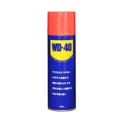 エステー WD−40 MUP 400mL│ケミカル用品 潤滑剤・オイル 東急ハンズ