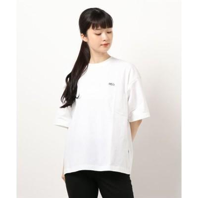 tシャツ Tシャツ 【FILA/フィラ】ワンポイント ロゴ Tシャツ
