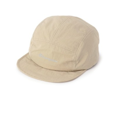 SHIPS / Champion×SHIPS: 別注 パッカブル ジェットキャップ(5パネル) MEN 帽子 > キャップ