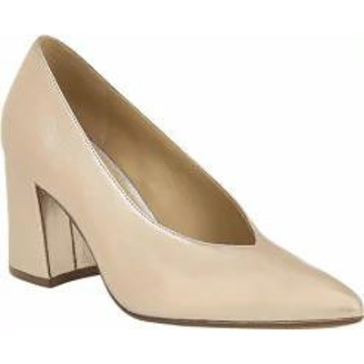 Naturalizer レディースシューズ Naturalizer Hope Pump Light Bronze M