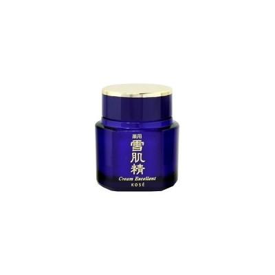KOSE(コーセー) コーセー 雪肌精 クリーム エクセレント 50g スキンクリーム 内容量 50g (1149296)