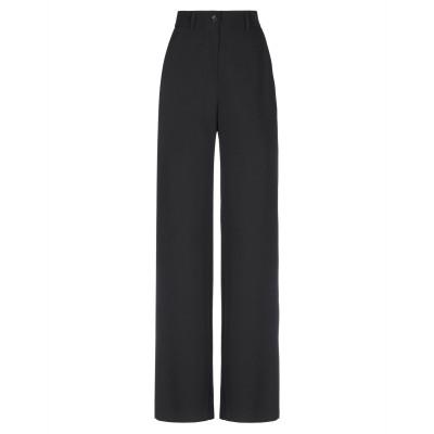 REVISE パンツ ブラック 40 ポリエステル 90% / ポリウレタン 10% パンツ