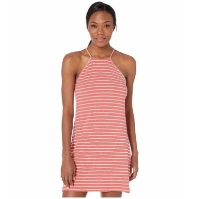 カーブデザイン ワンピース トップス レディース Cassie Dress Mariposa Stripe