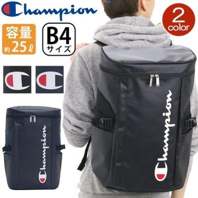 リュック Champion チャンピオン リュックサック バックパック デイパック カバン バッグ トップオープン メンズ レディース ブランド 旅行