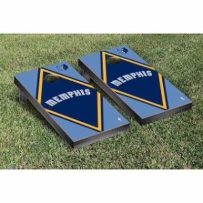 Victory Tailgate ビクトリー テイルゲート スポーツ用品  Memphis Grizzlies Diamond Cornhole Game Set