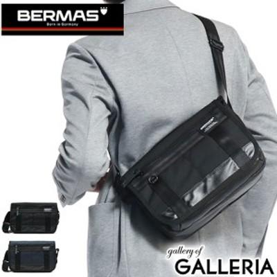 【商品レビューで+5%】【正規品1年保証】バーマス ショルダーバッグ BERMAS BAUER3 フラップショルダーS 60069