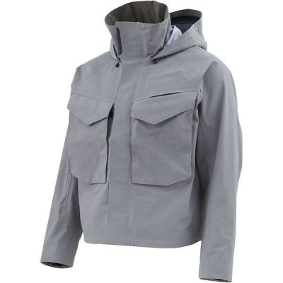 シムズ メンズ ジャケット・ブルゾン アウター Simms Men's Guide Jacket