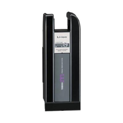 YAMAHA(ヤマハ) 長生きバッテリー 6.6AH リチウムMバッテリー ブラック 90793-25103