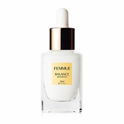 femmue(ファミュ) バランスモーメンツ (肌のバランスを整える美容液)30ml 日本正規品