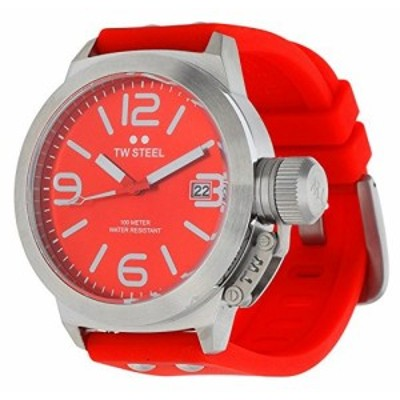 TW Steel Canteen Style, Unisex Watch