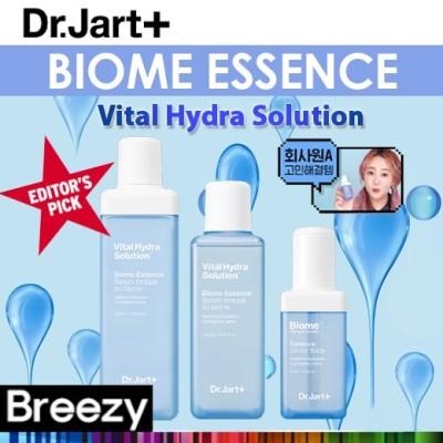 [BREEZY] ★ [Dr.Jart+] ★★New item★Vital Hydra Solution Biome Essence 45mL 150mL  245mL