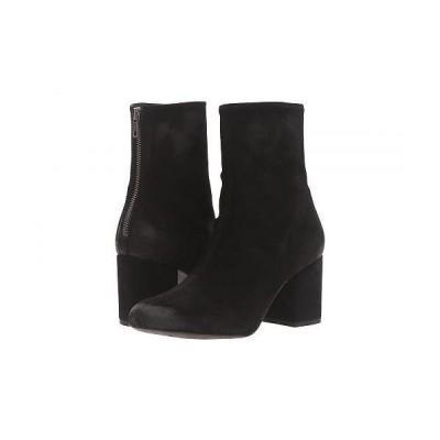 Free People フリーピープル レディース 女性用 シューズ 靴 ブーツ アンクル ショートブーツ Cecile Ankle Boot - Black