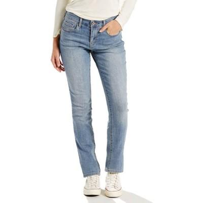 リーバイス LEVI'S レディース ジーンズ・デニム ボトムス・パンツ 505 Straight Leg Jeans AMBIANCE
