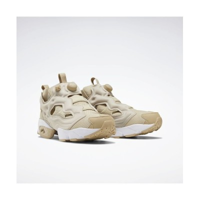 【リーボック】 インスタポンプ フューリー / Instapump Fury Nylon Shoes ユニセックス ベージュ 29.0cm Reebok