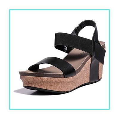 [Corkys] Footwear レディース カラー: ブラック