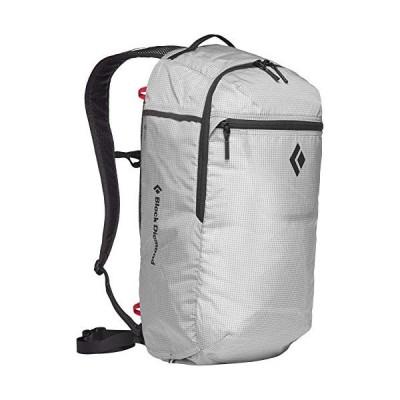 Black Diamond Trail Zip 18 Backpack - Alloy 並行輸入品