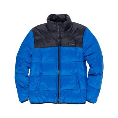 ジャケット ブルゾン ELEMENT メンズ 【PRIMO】 PRIMO ARCTIC JACKET ジャケット /エレメント 撥水 スタンドカラー