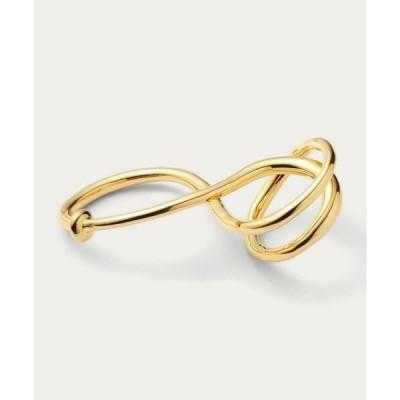 指輪 <Soierie>NEOCOILダブルリング