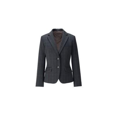 ボンマックス BONOFFICE ジャケット グレイ 5号 AJ0261-32‐5(直送品)