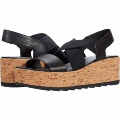 ソレル SOREL レディース サンダル・ミュール シューズ・靴 Cameron(TM) Flatform Slingback Black
