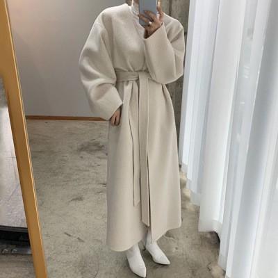 WINTER DAY 11.12 🍒JULYEI🍒💛韓国のファッションコレクション[彼にあなたと2つ以上の冬を過ごしさせてください]ラシャコートアウター