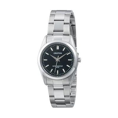 [クロトン] 腕時計 RT-171M-01 メンズ シルバー