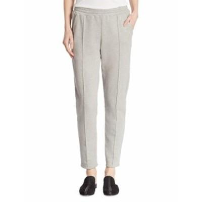 アレキサンダーワン レディース パンツ Slim Cotton Sweatpants