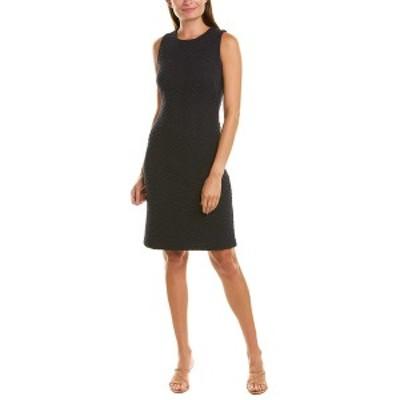 ジェーマクラフリン レディース ワンピース トップス J.McLaughlin Sheath Dress black/navy