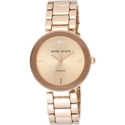 [アンクライン] 腕時計 AK/1362RGRG 正規輸入品 並行輸入品