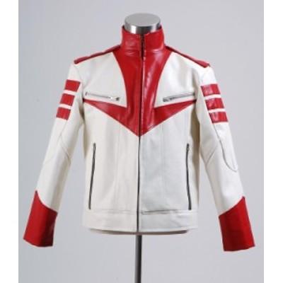 宇宙戦艦ヤマト2199   古代進  ジャケット  コート   コスプレ衣装★完全オーダーメイドも対応可能 *K4057