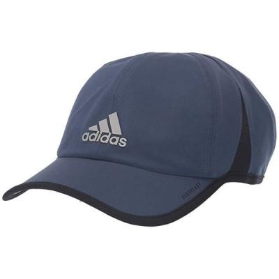アディダス Superlite Relaxed Adjustable Performance Cap メンズ 帽子 Tech Indigo Blue/Legend Ink Blue/Silver