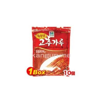 「清浄園」唐辛子「キムチ用」1kg×10個1BOX