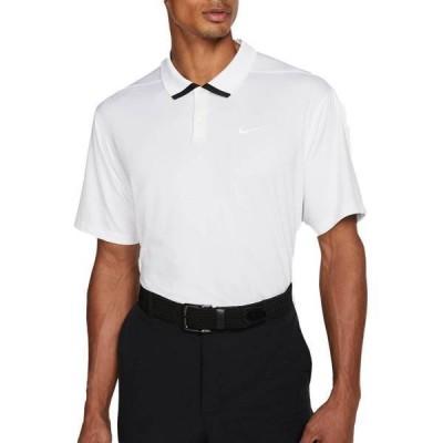 ナイキ メンズ シャツ トップス Nike Men's Dri-FIT Vapor Golf Polo