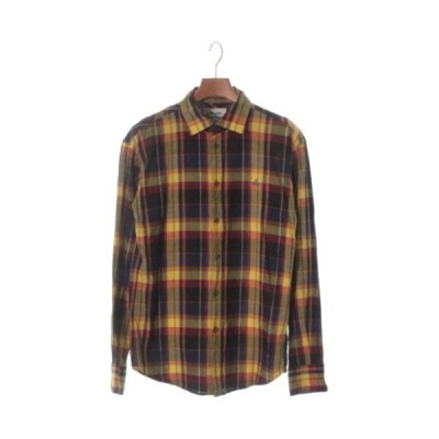 Vivienne Westwood MAN ヴィヴィアンウエスドウッドマン カジュアルシャツ メンズ