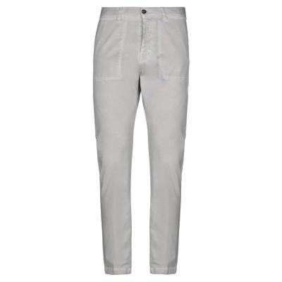 イレブンティ ELEVENTY パンツ ライトグレー 30 コットン 98% / ポリウレタン 2% パンツ