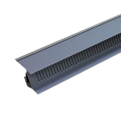 屋根棟換気 エアーフレッシュ R-AF7 10本入 2カラー 急勾配7-10.5寸対応 軒ゼロ 軒先 両使用 TOKO アミ 代引不可 個人宅配送不可