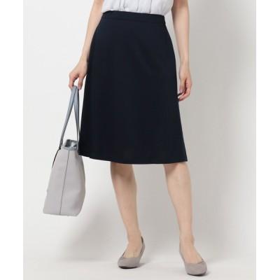 Reflect / 【UVカット/洗える/夏匠シリーズ】フレアスカート WOMEN スカート > スカート