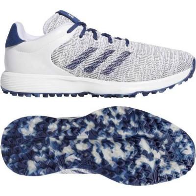 アディダス メンズ スニーカー シューズ adidas Men's S2G Golf Shoes