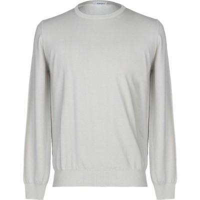 カングラ カシミア KANGRA CASHMERE メンズ ニット・セーター トップス sweater Sand
