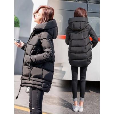 5色 レディース ダウンジャケット 中綿ジャケット キルトコート 中綿コート アウター トップス 防寒 きれいめ 売れ筋 M~2XL
