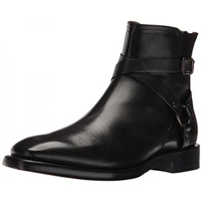 フライ メンズ ブーツ FRYE Men's Weston Cross Strap Harness Boot