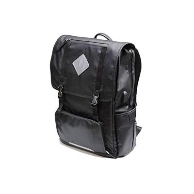 [Georiem] ジェオリエム 公式 オーガナイザーバッグ 大容量 USBポート付き 男女兼用 正規品 (グレー)