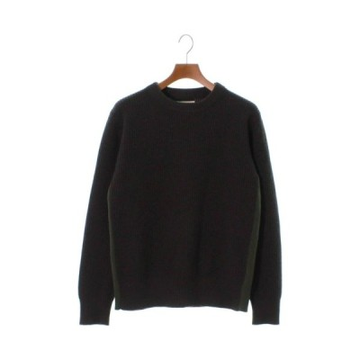 ONIKI オニキ ニット・セーター メンズ
