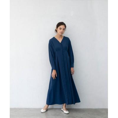 ボックスタックドレス