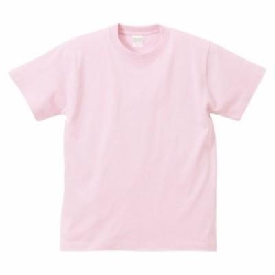 5.6OZ ハイクオリティーTシャツ【UnitedAthle】ユナイテッドアスレカジュアルハンソデTシャツ(500101cx-495)