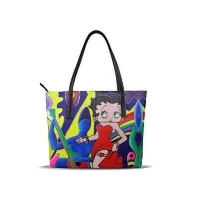 並行輸入品Be-Tty Bo-Op Womens Microfiber Leather Large Tote Shoulder Bag Handbag