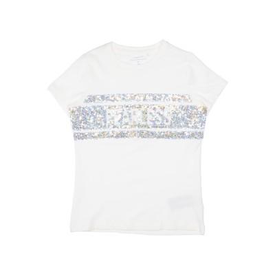 NAME IT® T シャツ アイボリー 7 コットン 95% / ポリウレタン 5% T シャツ