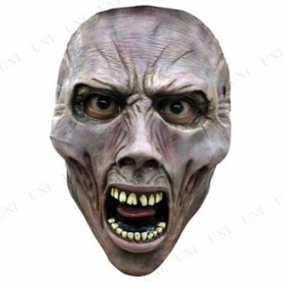 コスプレ 仮装 スクリームゾンビ フェイスマスク コスプレ 衣装 ハロウィン パーティーグッズ おもしろ かぶりもの 怖い マスク ハロウィ
